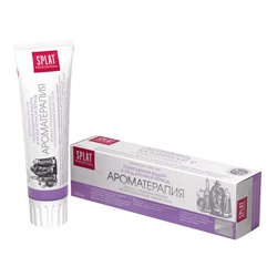 SPLAT Зубная паста AROMATHERAPY 100 мл
