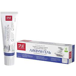 SPLAT Зубная паста LIKVUM-GEL
