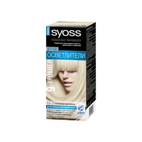 Купить SYOSS Платиновый осветлитель SYO142942
