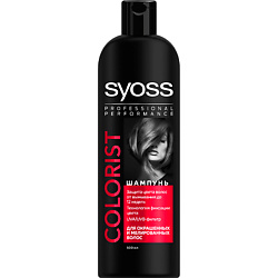 SYOSS ������� ��� ���������� � ������������ ����� Color Liminance & Protect 500 ��