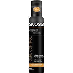 SYOSS ���� ��� ������� Curl Control