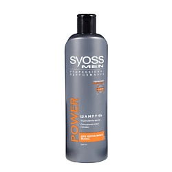 SYOSS ������� ��� ������ Power & Strength ��� ���������� ����� 500 ��