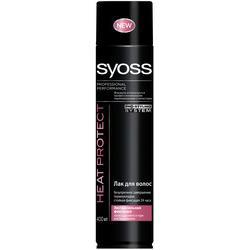 SYOSS ��� ��� ����� ������������� �������� Heat Protect