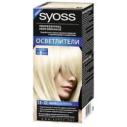 SYOSS Ультра осветлитель 13-0