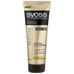 SYOSS ������� Supreme Selection Restore ��������� ��������������