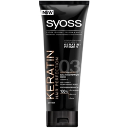 SYOSS ���������� ����������������� ����� ��� ����� Keratin� Hair Perfection 250 ��