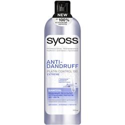 SYOSS ������� ������ ������� Anti-Dandruff Extrem 500 ��