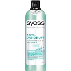 SYOSS ������� ������ ������� Anti-Dandruff Anti-Grease 500 ��