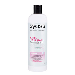 SYOSS Бальзам для волос Anti-Hair Fall 500 мл