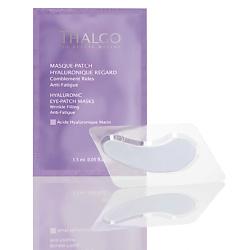 THALGO Гиалуроновая маска-патч для кожи вокруг глаз 8х2 шт.