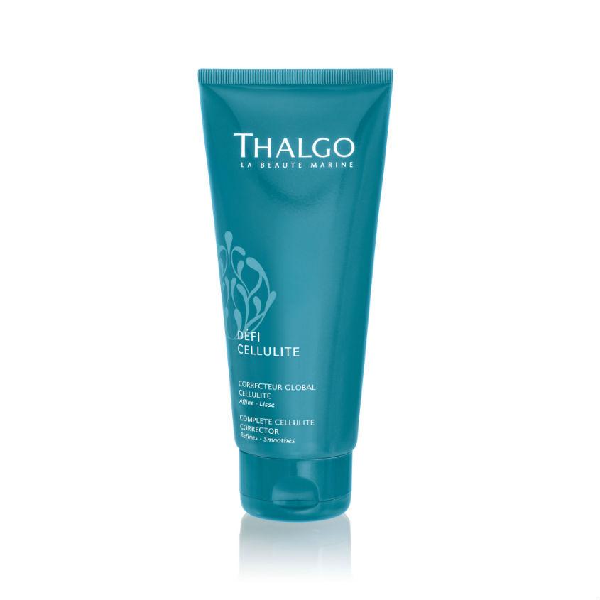 Thalgo косметика купить в москве сыворотка для волос эйвон с аргановым маслом