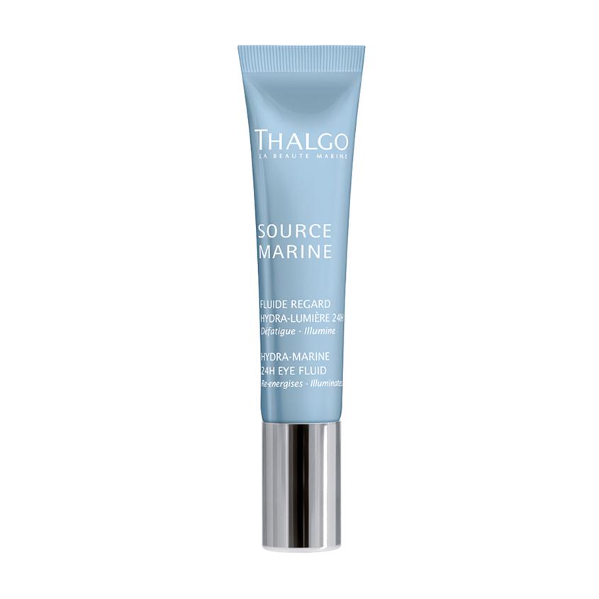 Купить THALGO Флюид для кожи вокруг глаз 24 часа Морской Источник