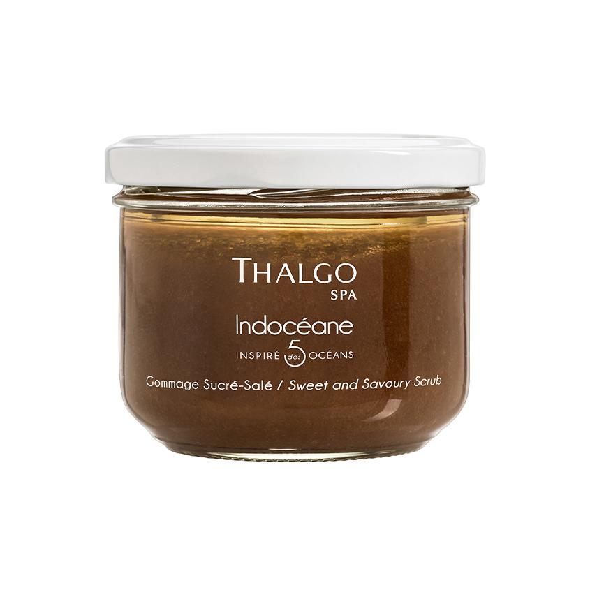 THALGO Сладко-соленый скраб для тела
