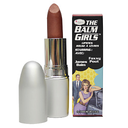 THE BALM THE BALM Губная помада theBalm Girls Ima Goodkisser 4 г де ла бедуайер камилла растения