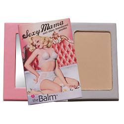 THE BALM Матирующая пудра Sexy Mama 7,08 г