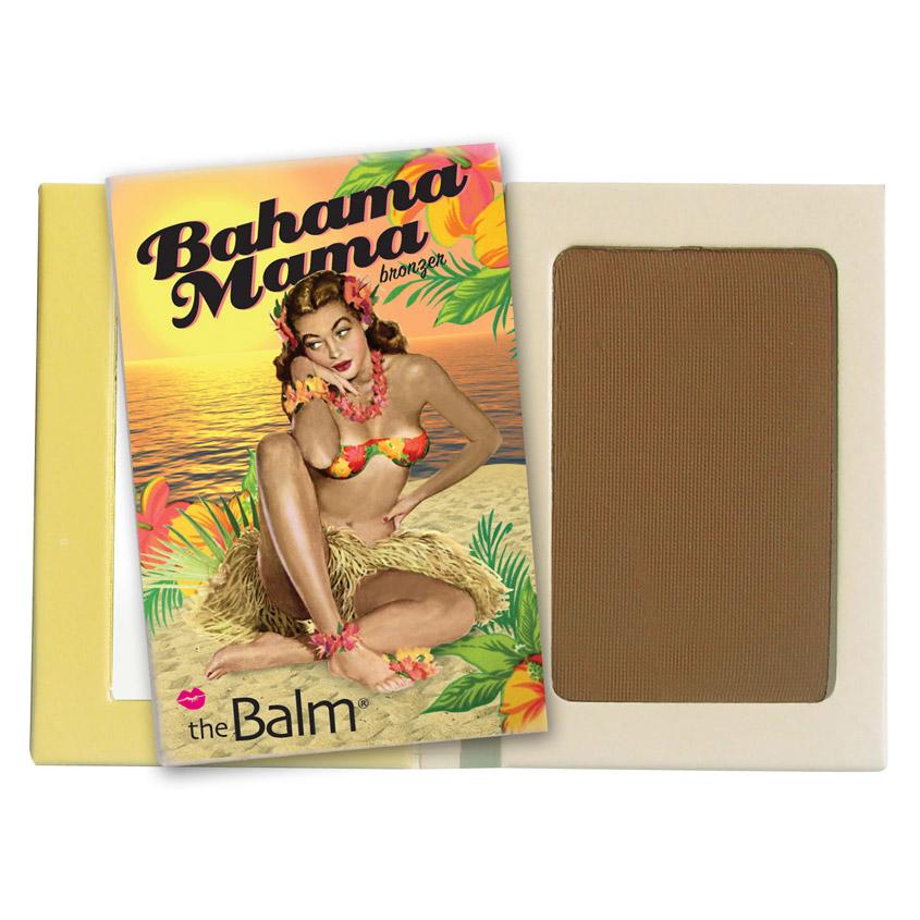 THEBALM Бронзирующий корректор для лица Bahama Mama
