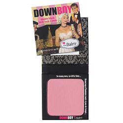 Купить THE BALM Румяна Down Boy 8, 2 г