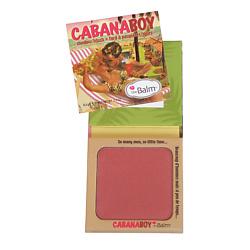 Купить THE BALM Румяна Cabana Boy 8, 5 г