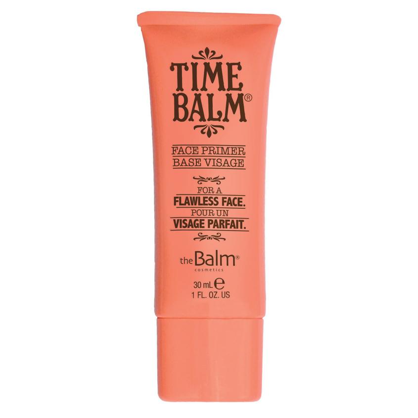 THEBALM Основа для макияжа TimeBalm фото