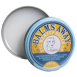 THE BALM Средство для снятия стойкого макияжа Balms Away 64