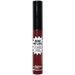 THE BALM THE BALM Блеск для губ Read My Lipgloss BOOM! 6,5 мл free shipping heat resistant ombre brown synthetic lace front wig two tone ombre glueless wig for black women