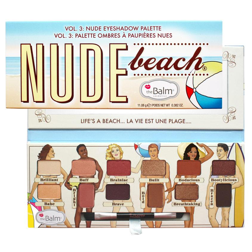 The nude beach Nude Photos 5