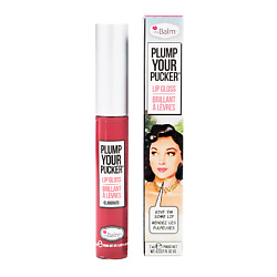 Купить THE BALM Блеск для губ Plump Your Pucker Эмплифай 7 мл