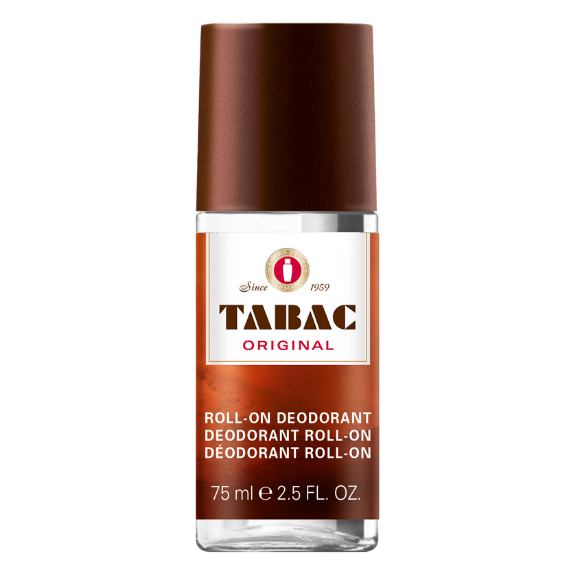 TABAC Роликовый дезодорант TABAC Роликовый дезодорант