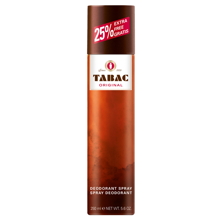 TABAC Дезодорант-спрей