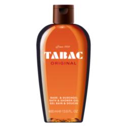TABAC ORIGINAL Гель для ванны и душа 400 мл tabac tabac original мыло для бритья 125 г