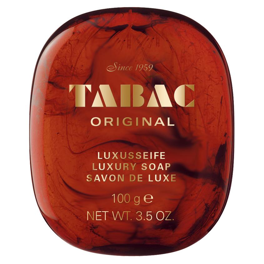 TABAC ORIGINAL Мыло для тела
