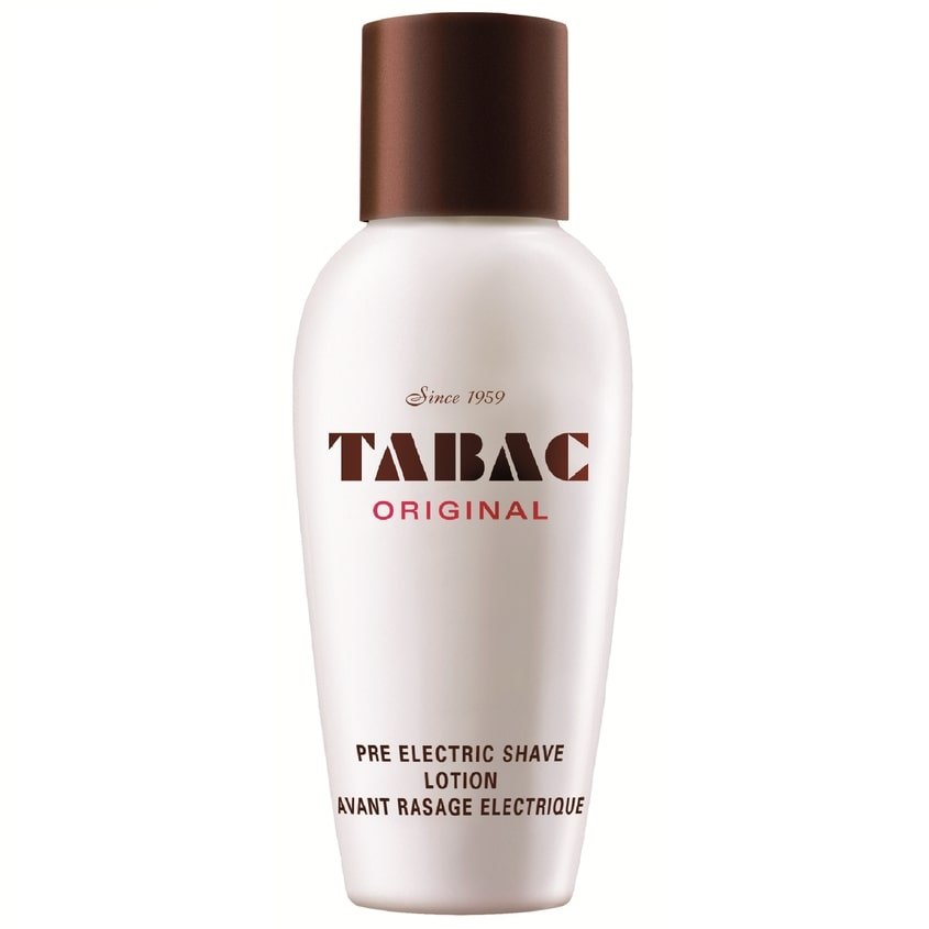 TABAC ORIGINAL Лосьон до бритья электробритвой TABAC ORIGINAL Лосьон до бритья электробритвой