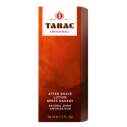 TABAC ORIGINAL Лосьон-спрей после бритья 100 мл tabac tabac original мыло для бритья 125 г