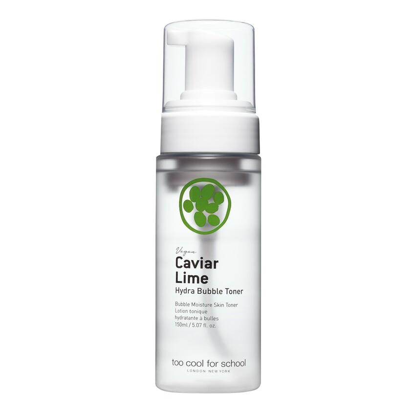 Купить TOO COOL FOR SCHOOL Тоник для лица с экстрактом икристого лайма Caviar Lime