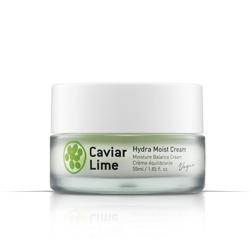 TOO COOL FOR SCHOOL Крем для лица увлажняющий с экстрактом икристого лайма Caviar Lime фото