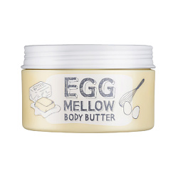 Купить TOO COOL FOR SCHOOL Масло для тела EGG MELLOW BODY BUTTER 200 г