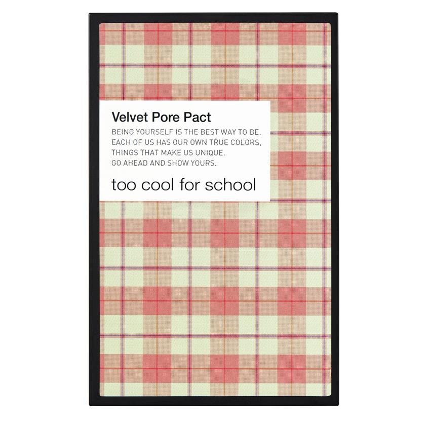 Купить TOO COOL FOR SCHOOL Пудра-хайлайтер