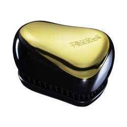 TANGLE TEEZER расческа Сompact Styler Gold Rush 1 шт. расческа tangle teezer compact styler hello kitty pink 1 шт