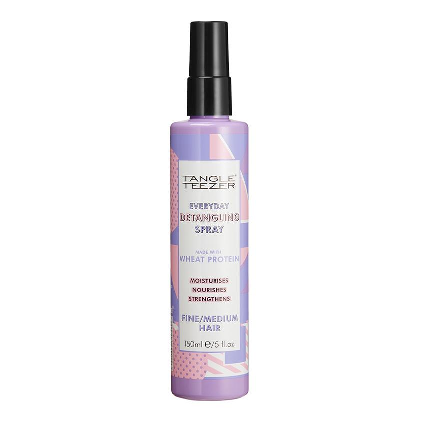 TANGLE TEEZER Спрей для легкого расчесывания волос Tangle Teezer Everyday Detangling Spray.
