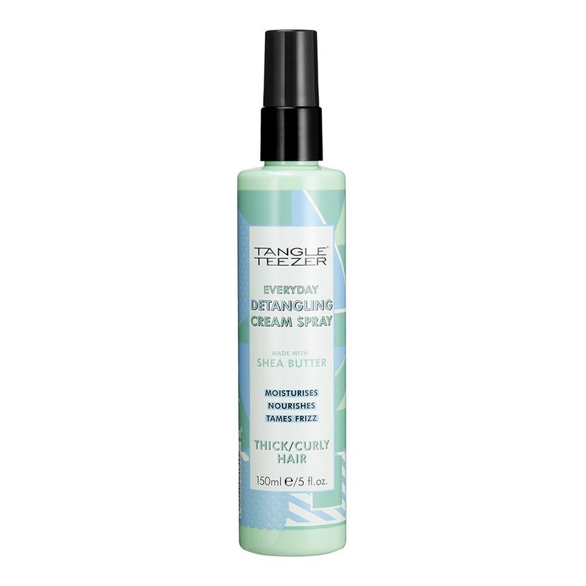 TANGLE TEEZER Крем-спрей для легкого расчесывания волос Tangle Teezer Everyday Detangling Cream Spray.