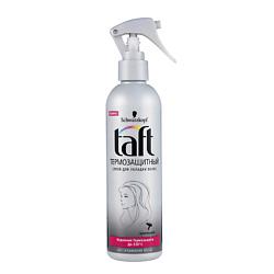 TAFT Термозащитный спрей для укладки Три погоды 250 мл