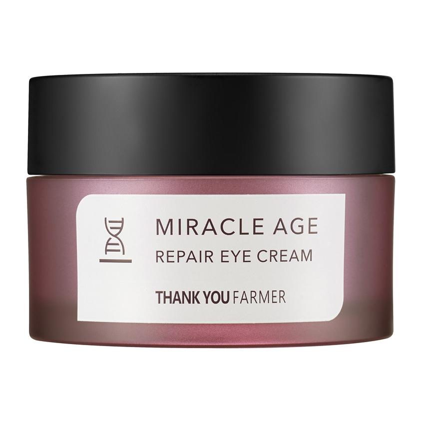 THANK YOU FARMER Крем для глаз антивозрастной восстанавливающий