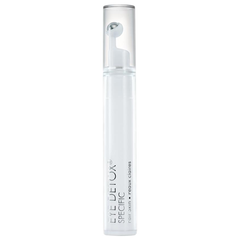 TALIKA Гель освежающий для контура глаз для светлой кожи Eye Detox Specific