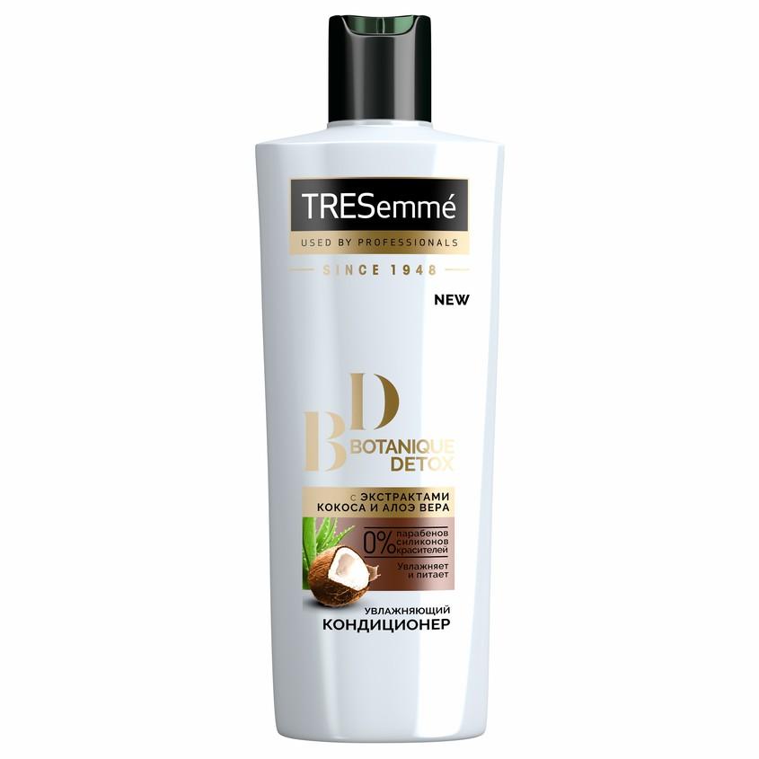 TRESEMME Кондиционер для волос увлажняющий BOTANIQUE DETOX.