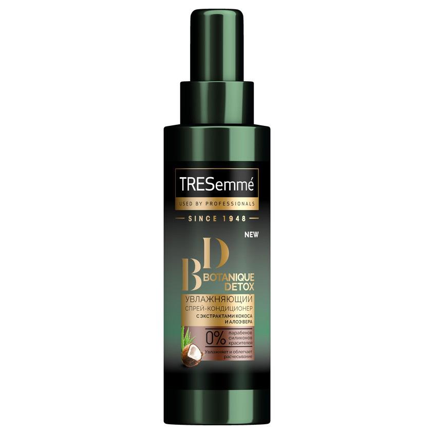 TRESEMME Спрей для волос увлажняющий BOTANIQUE DETOX.
