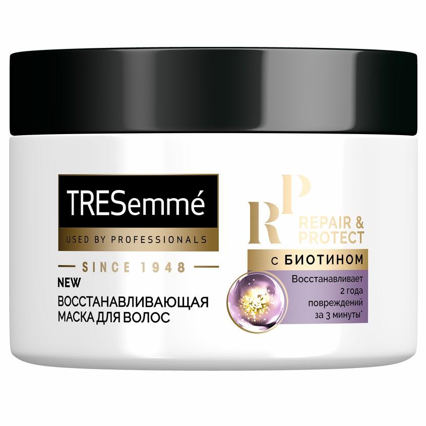 TRESEMME Маска для волос восстанавливающая REPAIR AND PROTECT 7.