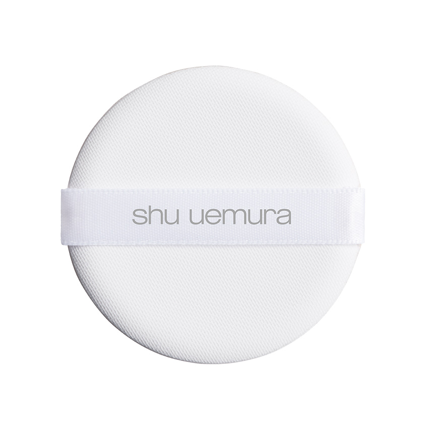 SHU UEMURA Petal Skin Cushion пуфф