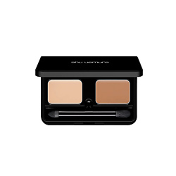 SHU UEMURA Двойная палетка-консилер Multi-concealer 7YR Medium-Light/Dark