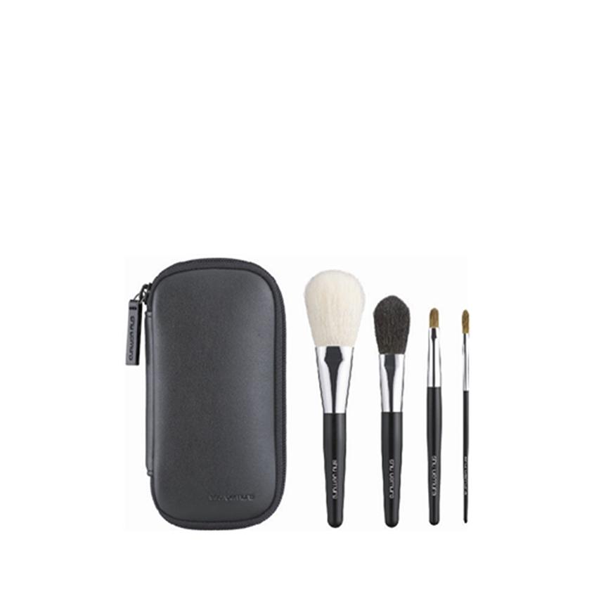 Купить SHU UEMURA Портативный набор кистей для макияжа