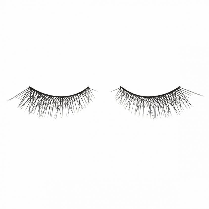 SHU UEMURA Накладные ресницы Fake Eye Lash 07N Soft Cross